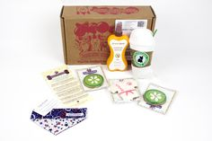 Pooch Party Packs - June 2015 @poochpartypacks #poochpartypacks #subscriptionbox #petbox #dog #puppy #doglover #cratejoy