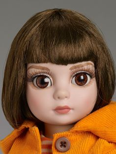 Patsy® Play Date   Tonner Doll Company