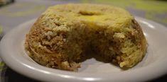 Bowlcake couscous et Nesquik tartine