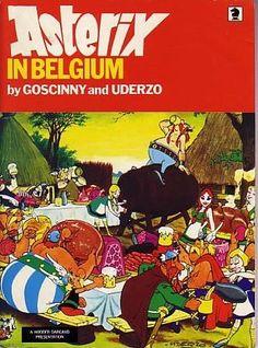 Asterix in Belgium (24)