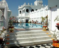 Udai Kothi Udaipur, India!!! Wow!