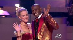 Donald Driver Photo - Dancing with the Stars Season 14 Episode 12