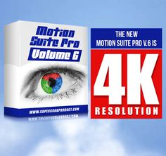 Motion Suite Pro V6 is AMAZING Product created by SuperGoodProduct. Motion Suite Pro V6 is TOP 100 new Ultra HD Motion Backgrounds in 4K resolution to Make Your Site Like Pro. Prepare your eyes for the future because the new Motion Suite Pro V6 is all about Ultra HD 4K resolution