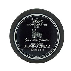 TAYLOR OF OLD BOND STREET Eton College Shave Cream Bowl 150g pack of 2 -- You can find out more details at the link of the image.