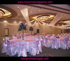 My Quince Magazine l Quinceañeras Magazine l Quinceañera Ideas: FROM THE EXPERTS: Your Ideal Quinceañera Venue