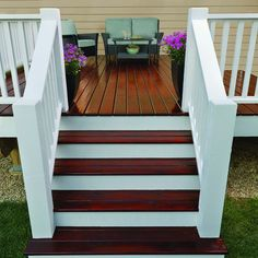 Rejuvenate your deck,  a new coat of paint on the railing and a great stain on the floor.  Stop in to one of our three locations today Epping,  Exeter and Seabrook.  #outdoorliving #deck #porch #stain #summer #diy #project #fresh #new #design #interiordesign #designcenter #homeimprovement #nh #shoplocal #exeter #epping #nh #shoplocal #seabrook #exterior