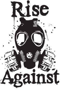 Rise Against Graphic