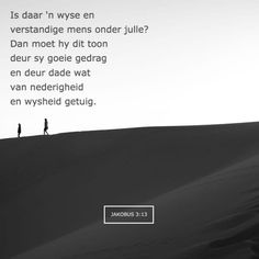 Vers-van-die-dag | YouVersion Great Team Quotes, Book Of James, Audio Bible, Francis Chan, Practical Life, Verse Of The Day, College Life, Bible Verses, Van