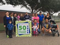 McAllen Independent School District parents support #SHAPE50Million