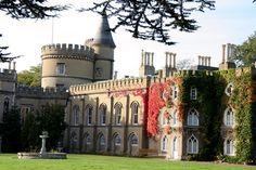 Strawberry Hill, Horace Walpole's Castle in England
