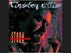 Tinsley Ellis ~ Wanted Man - YouTube