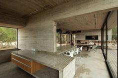 Carassale House / Estudio Besonias Almeida © Gustavo Sosa Pinilla