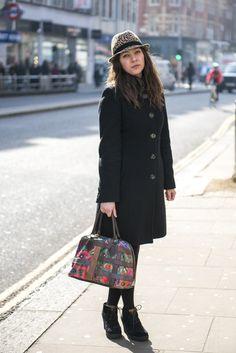 CLR Street Fashion: Gemma in London http://calitreview.com/36196/clr-street-fashion-gemma-in-london/