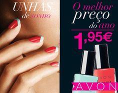 Os Vernizes Nailwear+ estão com o melhor preço do ano: 1,95€! Qual é a sua cor?
