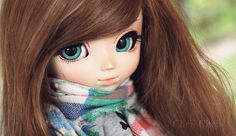 Ayume by Chrii Chrii, via Flickr