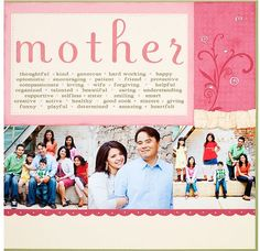 Great gift idea for mom this Mother's Day. #CTMH #Gifts