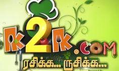 K 2 K Rasikka Rusikka 11-01-2016 Puthuyugam [Recipe] Chettinadu Muttom Kuzhambu & Chutney Aloo