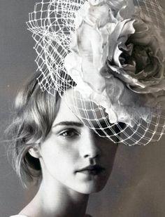 Emma Watson by Patrick Demarchelier