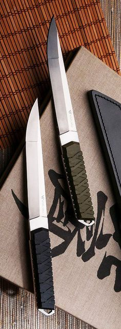 Steel Will Courage 310 Fixed Blade Knife @thistookmymoney