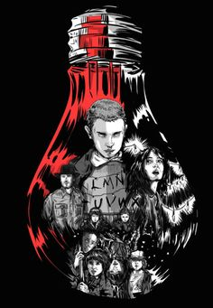 575 best ultimate stranger things fan art images in 2019 Stranger Things Saison 1, Stranger Things Funny, Stranger Things Netflix, Stranger Things Fan Art, Poster S, Poster Prints, Art Prints, Art Posters, Movie Posters