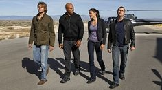 Tuesdays 9/8c NCIS: LOS ANGELES is a drama about the high-stakes world of a division of NCIS that is charged with apprehending dangerous and elusive criminals that pose a threat to the nation's security.