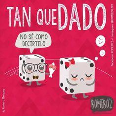 Quedado - Happy drawings :)