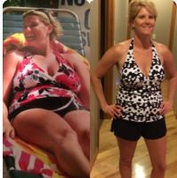 Debbie Kuberski: Xtreme Builder, Happier and Healthier. After doing the 8 day Ignite, I was down 9 pounds and 7.25 inches. After 30 days I was down 21 pounds. My energy is so much higher and all around I am a lot happier person!