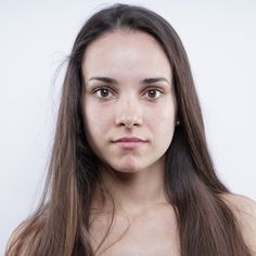 Sin maquillaje