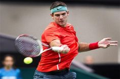 #Tennis: Del Potro, #Murray move closer to possible Rotterdam final Top-seeded duo Juan Martin del Potro and Andy Murray progressed to the quarter-finals of the ATP tournament in Rotterdam on Thursday, keeping alive the prospect of a meeting in the final itself. #Sports #News