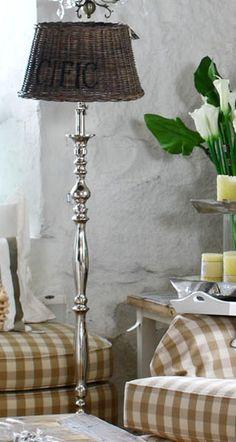 Riviera Maison floor lamp