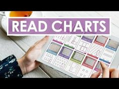 Always wondered how to read a Knitting Chart? With my easystep-by-step lesson, you'll quickly understand how to interpret beginner level knitting charts with confidence. Find out exactly what you need to know to easily read a basic knitting chart today!