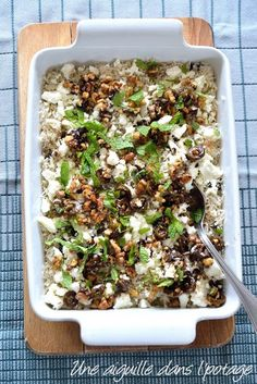Ottolenghi Recipes, Yotam Ottolenghi, Healthy Dinner Recipes, Veggie Recipes, Vegetarian Recipes, Polenta, Chefs, Risotto, Health Dinner