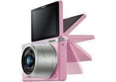 Samsung NX mini leak hints at a very thin and tiny mirrorless camera - http://www.aivanet.com/2014/02/samsung-nx-mini-leak-hints-at-a-very-thin-and-tiny-mirrorless-camera/