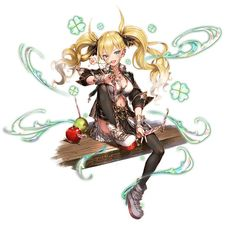 Cool Anime Girl, Anime Art Girl, Fantasy Warrior, Fantasy Girl, Anime Artwork, Fantasy Artwork, Character Design References, Character Art, Fantasy Characters