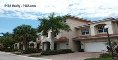 Rent 1 Sale 1 Realty - Search, call or visit the nearest office for info on townhomes for sale in Cielo Palm Beach Gardens FL. Cielo townhomes for sale. Palm Beach Gardens Florida, Corals For Sale, Townhomes For Rent, Wellington Florida, Coral Springs, Residential Real Estate, Fort Lauderdale, Renting A House, Olympia
