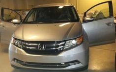 Honda Odyssey Virginia Military Institute-275,000 dirhams.