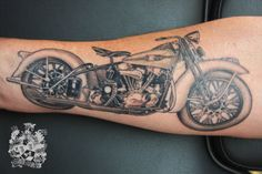 knucklehead tattoo - Google Search