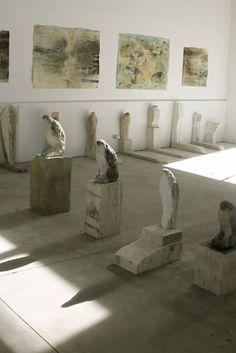 Jane Rosen - Sculpture - Mei Mei Series, 2007 School Of Visual Arts, Oeuvre D'art, Les Oeuvres, Sculpture, Painting, Beautiful Things, Nyc, Sculpting, Painting Art