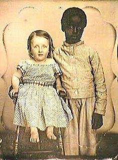 Black nigger slave girls
