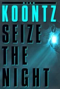 First Dean Koontz book I ever read. :)