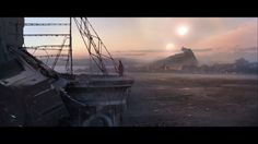 Industrial Light & Magic has released a ton of concept art for Star Wars: The Force Awakens, giving fans a look at how it all came to be.