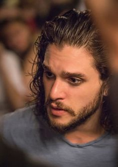 Kit Harington, Hottest Male Celebrities, Celebs, Jon Snow, Hbo Tv Series, Head Anatomy, King In The North, Game Of Thrones, Cinema