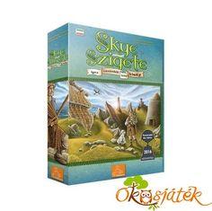 Skye szigete társasjáték (GA) Cover, Books, Art, Livros, Art Background, Libros, Kunst, Book, Gcse Art