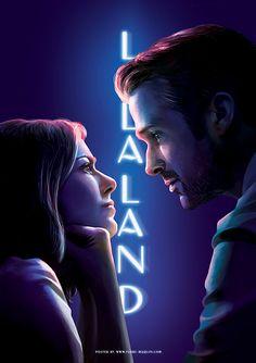 La La Land (2016) [816 x 1156]