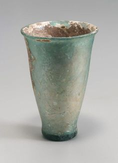 Cup -       Roman, Imperial Period