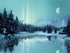 ionosphere spirits by 7y8i