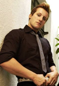 Green Day Tre Cool