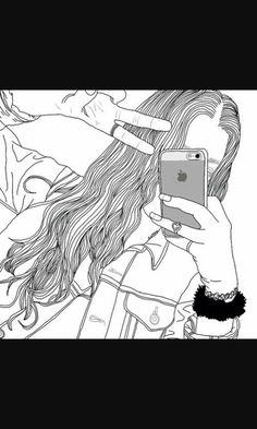 Un selfie no hace daño jjj