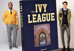 Ivy League style