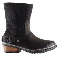 Sorel Slim Shortie Waterproof Boots (Women's) | Peter Glenn